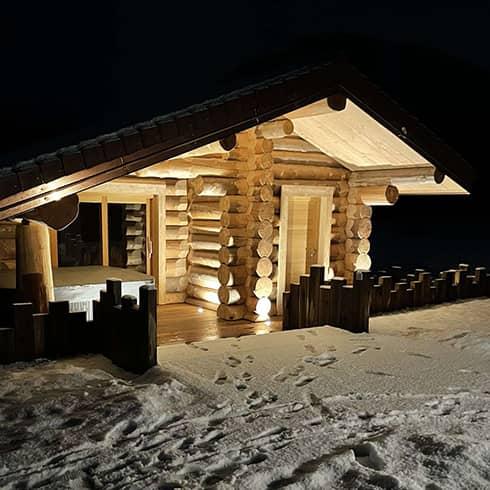 Réservation Spa sauna Champagnole Jura